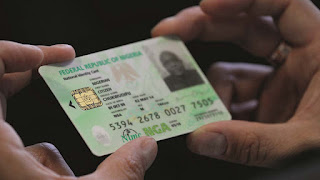 NIMC, UNHCR to enroll 100,000 displaced persons in e-identity card