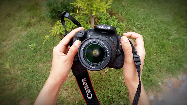 Canon EOS 700D DSLR camera features, specifications, review, price and pictures
