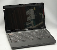 Laptop Second Compaq Presario CQ42