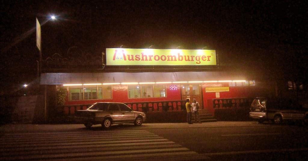 Famous Fast Food Restaurants In Toronto