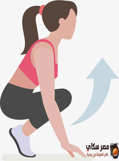 6 أنواع من الرياضة تساعدك فى خسارة الكثير من وزنك types of sports