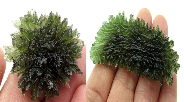 What Is Moldavite, and How to Spot Fake Moldavite?