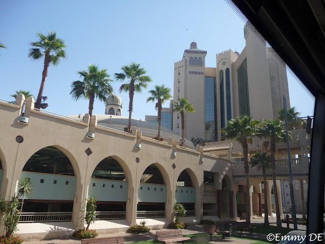 Herods Hotel ~ Eilat ~ Israel by ©Emmy DE