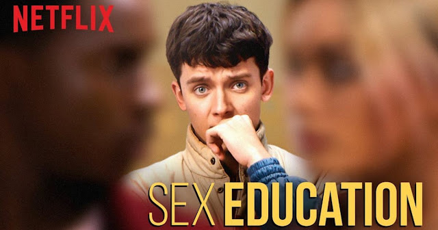 Sex Education - My Recommendations
