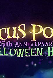 Watch The Hocus Pocus 25th Anniversary Halloween Bash Online Free 2018 Putlocker