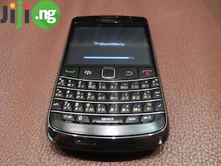 blackberry on jiji 5