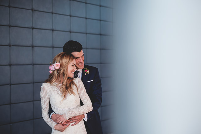 boda asturias bohemia vestido novia boho wedding spain