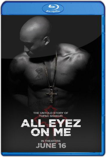 All Eyez on Me (2017) HD 1080p y 720p Latino