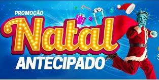 Promoção Havan 2016 Natal Antecipado