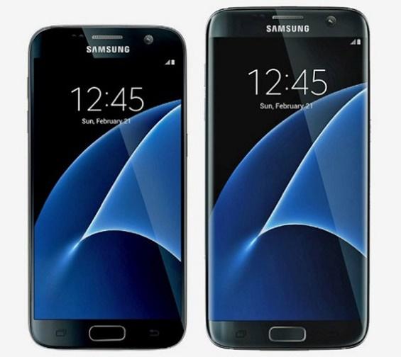Samsung Galaxy S7: