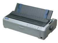 Epson LQ-1600KIIIH Driver Download - Windows