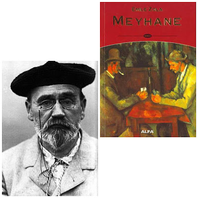 Emile Zola   Meyhane