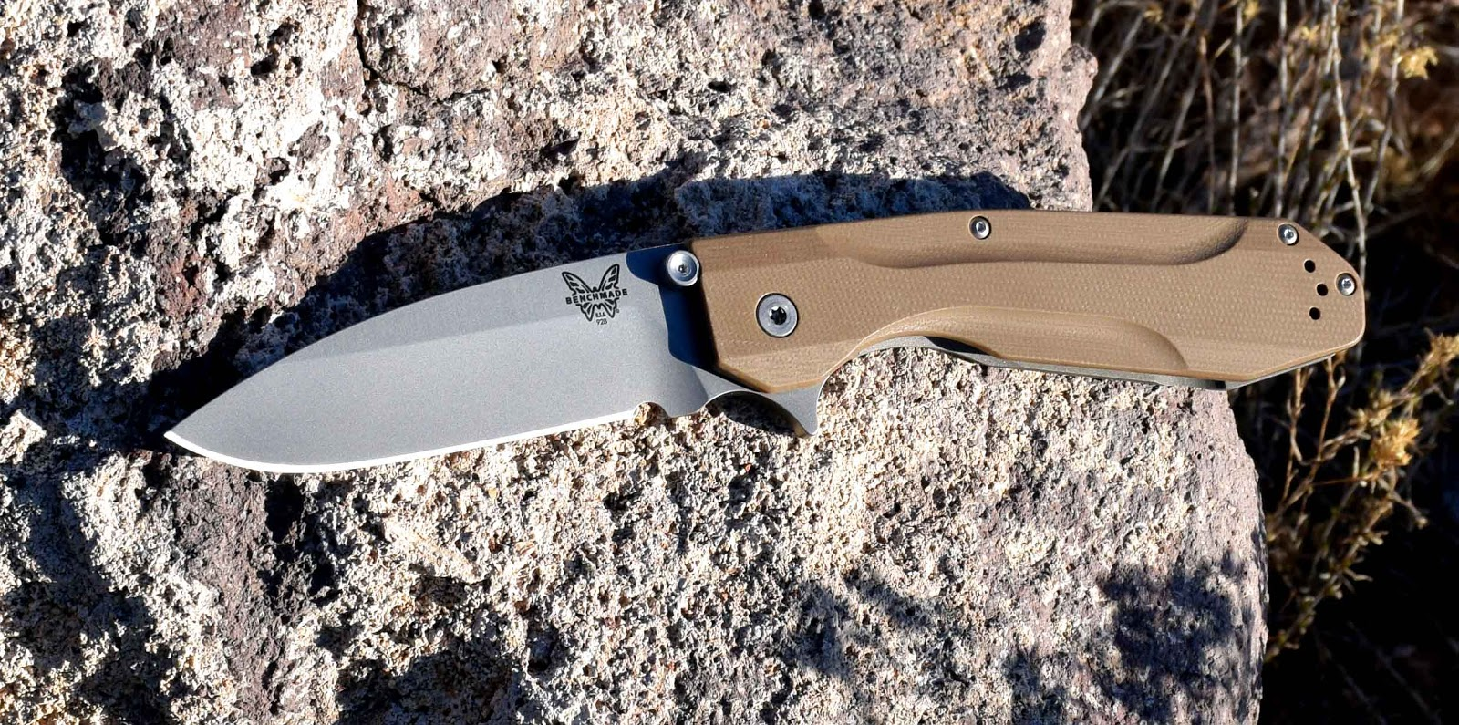 Rocky mountain bushcraft shot show 2014 first impression review - All Photos 2017 Rocky Mountain Bushcraft Jason Schwartz