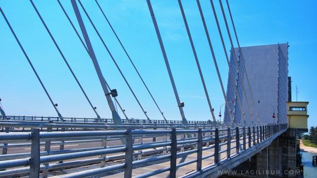 Jembatan Emas Pangkalpinang Bangka