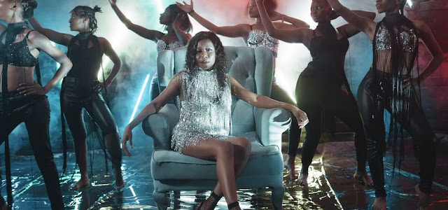 Video Mpya : LADY JAYDEE - I DON'T CARE