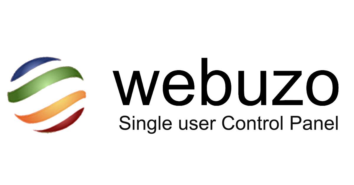 Cara Atasi Admin Panel Webuzo yang Tidak Bisa di Akses