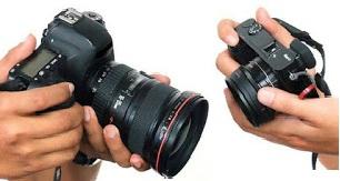 keunggulan kamera DSLR