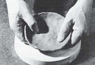 Cara, alat dan teknik pembuatan kerajinan gerabah