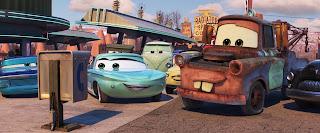Cars 3 (2017) 2