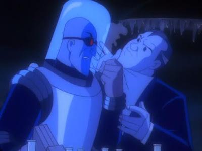 Batman and Mr. Freeze: Subzero Image 4