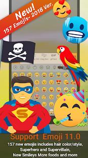 ai.type keyboard Plus + Emoji vPaid-9.5.9.3 [Patched] APK