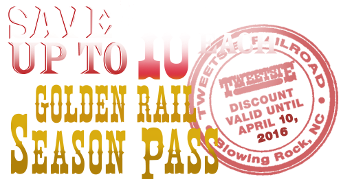Discount coupons for edaville railroad