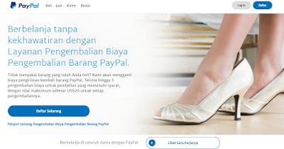 Keren, Sekarang Skype bisa Mengirim Uang Gunakan Paypal