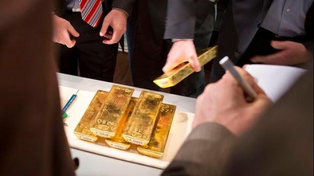 Τιμή-ρεκόρ για τον χρυσό - Θα σπάσει το φράγμα των 2.000 δολαρίων