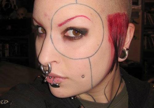 Los Peores Tatuajes De Cara Belagoria La Web De Los Tatuajes