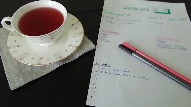 Co podać gościom, czyli planowanie menu