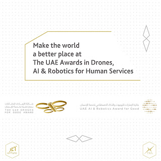 ICT Fund organizes drones and robotics competition