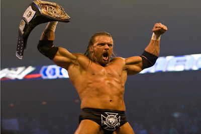 Triple H; Possible Survivor Series 2016 Returns