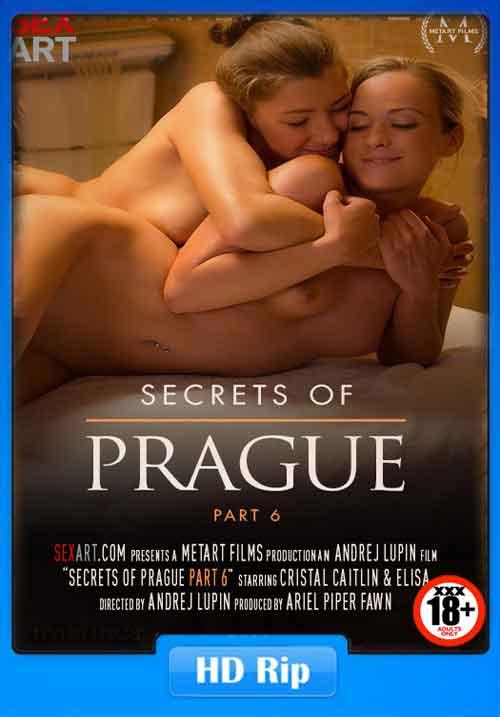 [18+] Secrets Of Prague Episode 6 SexArt 2016 Poster