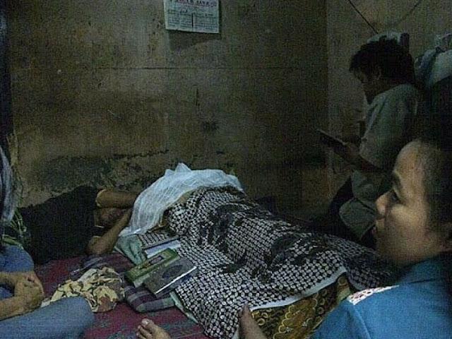 Karena Alasan Sepele Siswa SD di Bandung Aniaya Temannya Hingga Tewas..