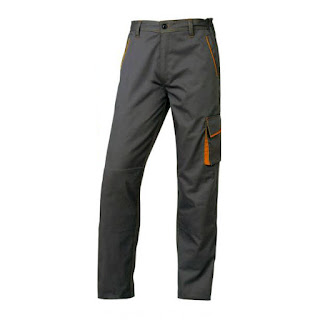 Ampliar imagen: Pantalón Uniforme Multibosillos M6PAN PanoStyle - PANOPLY