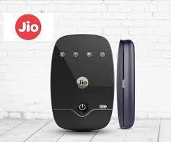 JioFi Wifi Dongle @999 Only