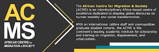 ACMS Post-Doctoral Fellowship Opportunities For Africans - 2018