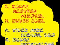 Primagama Citayam Open Reqruitment (Front Office dan Office Boy)