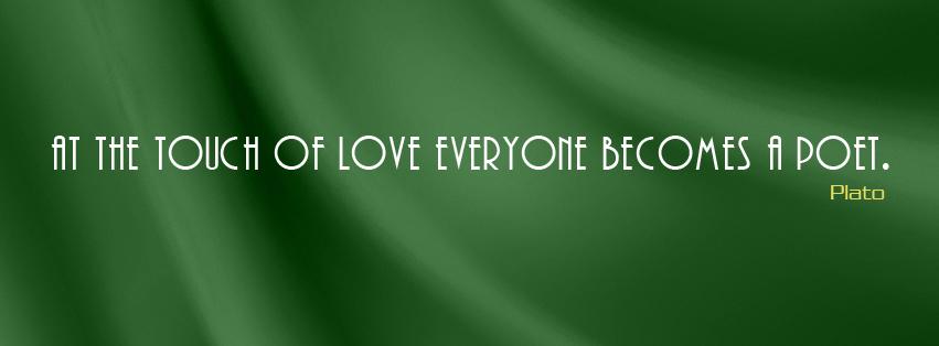 Plato Quotes FB Cover
