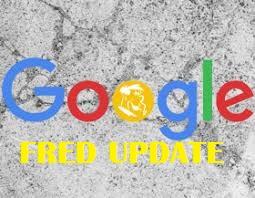 4 Cara Mengatasi Ancaman Algoritma Google Terbaru : Fred Update