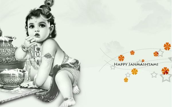 Janmashtami-wishes
