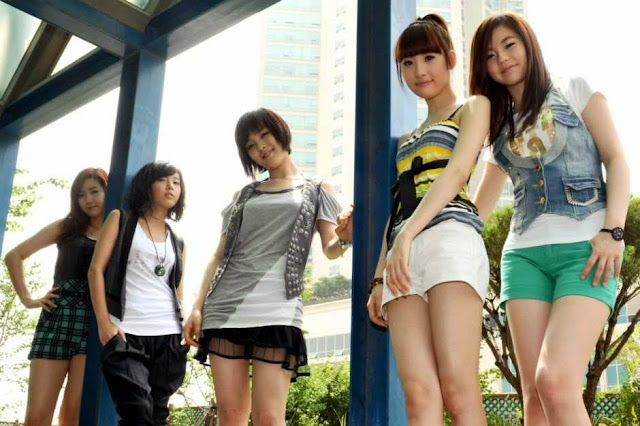 Wonder Girls picture