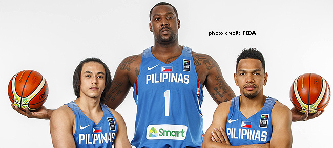 Gilas Pilipinas 12-man lineup for 2018 Asian Games (TNT)