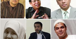 Wajib Tahu! 6 Tokoh Aliran Syiah Di Indonesia