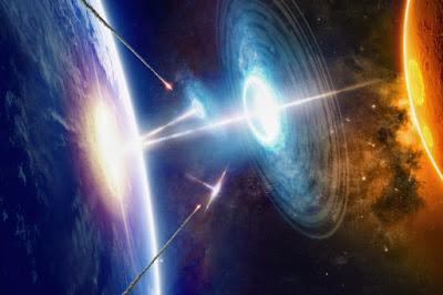 Αυτή είναι η πρώτη ιστορία επιστημονικής φαντασίας στον κόσμο: Γράφτηκε στα ελληνικά και παρουσίαζε πόλεμο στο Διάστημα