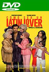 Cómo ser un latin lover (2017) DVDRip Latino AC3 5.1