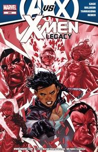 X-Men Legacy #268 Download PDF