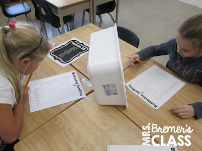 Battleship Spelling! Students try to 'sink' each other's words- a fun spelling word work activity!