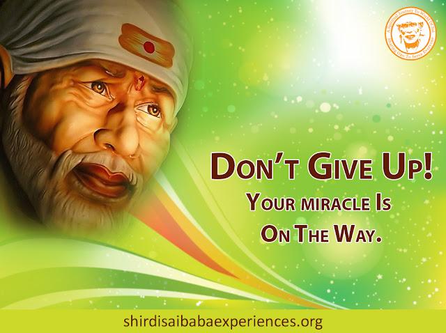 Please Help Your Grandson Deva - Anonymous Sai Devotee