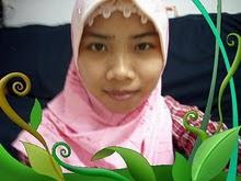 Foto Dhana/戴安娜 Penyelenggara Kontes SEO INDONESIA PANCEN HOUYE